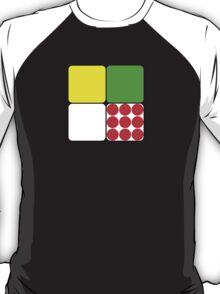 Tour de France Jerseys 3 TShirts T-Shirt