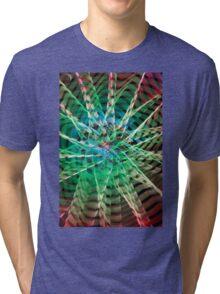 patterns Tri-blend T-Shirt