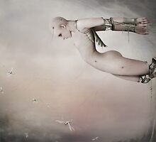 Dragonfly by Larissa Kulik