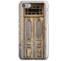 In Need of a Little Attention iPhone Case/Skin