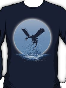 The Guardian of the Sea T-Shirt