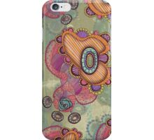 Jellyfish, Day iPhone Case/Skin