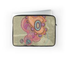 Jellyfish Day Laptop Sleeve