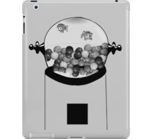 Fish and Gum iPad Case/Skin