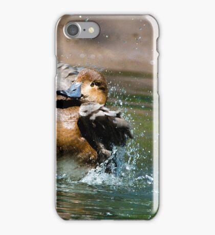 BATH TIME iPhone Case/Skin