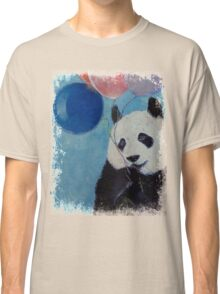 Panda Party Classic T-Shirt