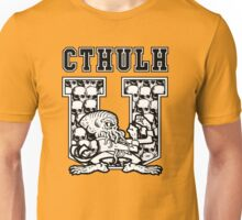 CTHULH U Unisex T-Shirt