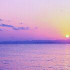 Serenity by J J  Everson