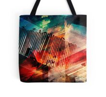 Heavenly Superiors  Tote Bag