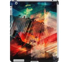 Heavenly Superiors  iPad Case/Skin