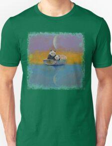 Panda Lake T-Shirt