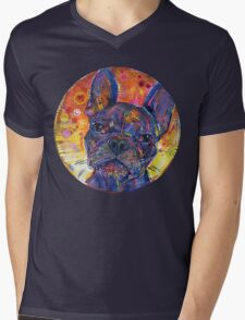 Watchdog (French bulldog) T-Shirt