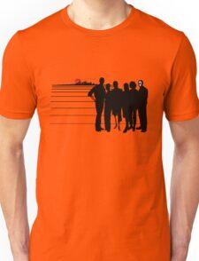 Victory Pose Unisex T-Shirt