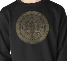 The Mayan Realization Pullover