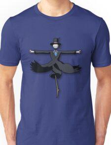 Navet,Howl's Moving Castle Unisex T-Shirt