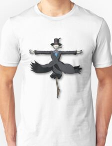 Navet,Howl's Moving Castle T-Shirt