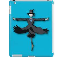 Navet,Howl's Moving Castle iPad Case/Skin