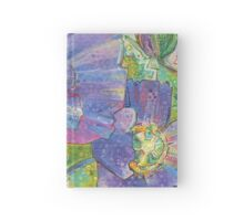 Bloom Hardcover Journal