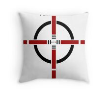 Thank You For Smoking. Throw Pillow