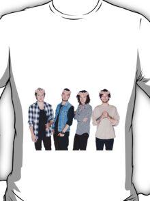 Flower Crown Boys T-Shirt