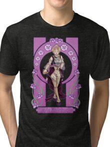 Marie Antoinette Tri-blend T-Shirt
