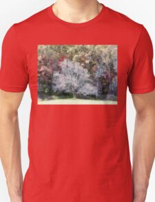 Lone Tree In A Clearing T-Shirt