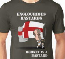 Englourious Bastards Unisex T-Shirt