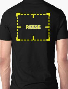 Reese of Interest Unisex T-Shirt