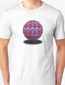 Skull Sphere T-Shirt
