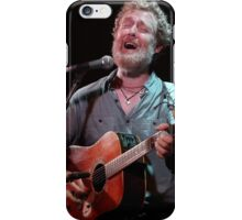 Glen Hansard iPhone Case/Skin