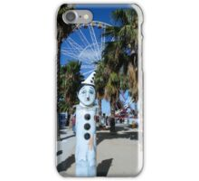 Carnival is Over iPhone Case/Skin