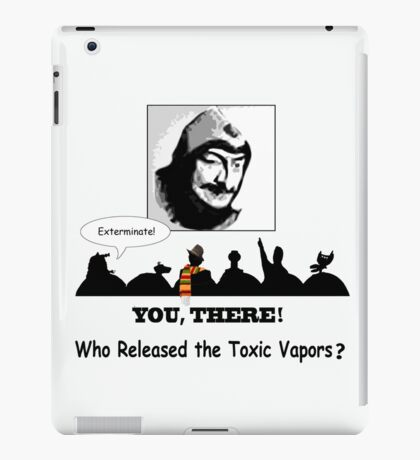 You, There! iPad Case/Skin