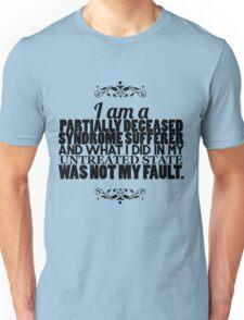 I am PDS Unisex T-Shirt