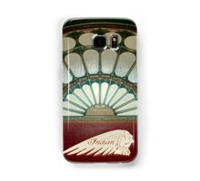 A sign - Indian Motorcycles Samsung Galaxy Case/Skin