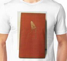 gilt cover antique book Unisex T-Shirt