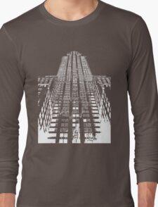 Chrysler 2 Long Sleeve T-Shirt