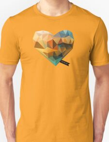 Vector Love 03 T-Shirt