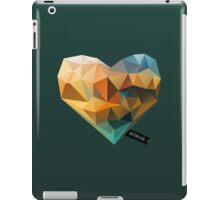 Vector Love 03 iPad Case/Skin