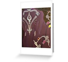 Jaipur Dreams Greeting Card