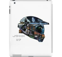 Halo - Remembrance  iPad Case/Skin