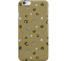 Iconic 506th Parachute Infantry Regiment iPhone Case/Skin