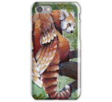 Wah Wings iPhone Case/Skin
