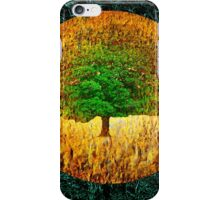 Tree of Life - Garden of Eden iPhone Case/Skin