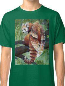 Wah Wings Classic T-Shirt
