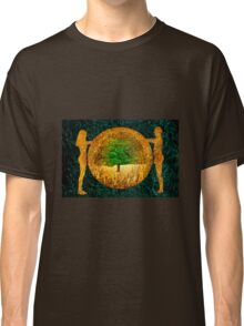 Tree of Life - Garden of Eden Classic T-Shirt
