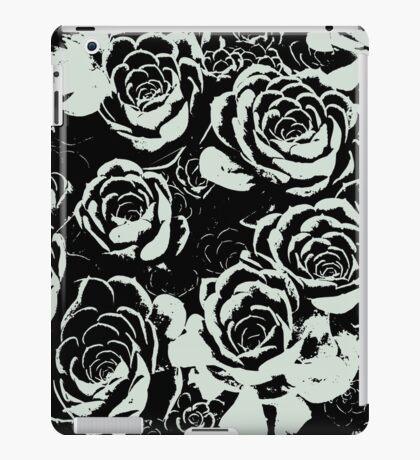 Succulent Stamp  iPad Case/Skin