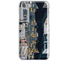 New York Taxi(s) iPhone Case/Skin