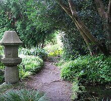 Japanese Garden #7 by jtalia