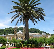 La Plaza in San Sebastián, Spain by jtalia