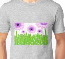 Green Shoots Unisex T-Shirt